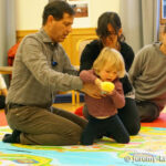 JKA for children advanced training